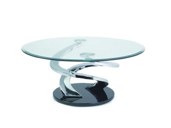 EDA  Concept - tornade - Table Basse Ronde