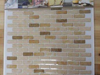 BEAUSTILE - brick aréna - Mosaique Adhésive
