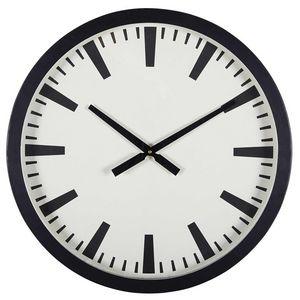 Maisons du monde - nelso - Horloge Murale