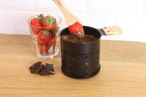 COOKUT - lumi choco - Set À Fondue Chocolat