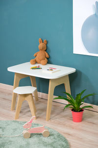 STUDIO DELLE ALPI - office table - Table De Jeux Pour Enfant