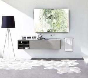 Rexa Design -  - Meuble Vasque