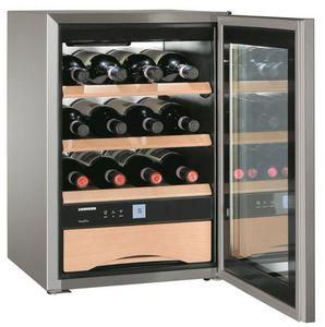 LIEBHERR - wkes 653 grand cru - Armoire À Vin