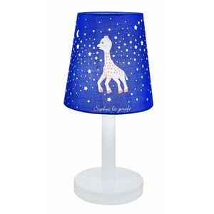 TROUSSELIER - sophie la girafe - Lampe À Poser Enfant