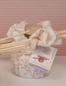 LE BEL AUJOURD'HUI - liberty rose - Diffuseur De Parfum Par Capillarité