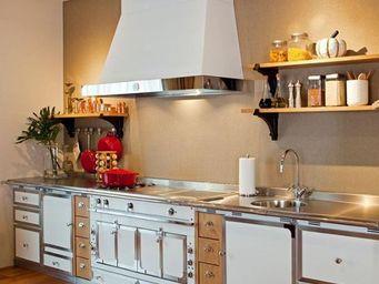 La Cornue -  - Cuisinière