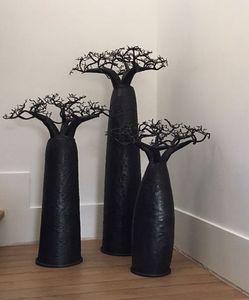 LA VILLA HORTUS - baobab - Sculpture Végétale