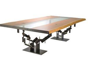 IPNOZE -  - Table Basse Rectangulaire