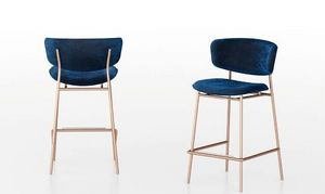 Calligaris - fifties - Tabouret De Bar