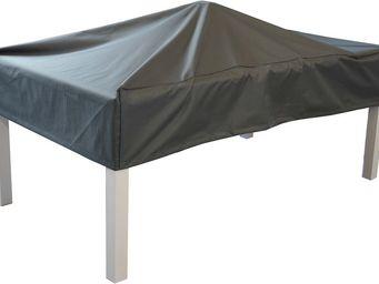 PROLOISIRS - housse de protection étanche pour table 200 x 110  - Housse D'hivernage