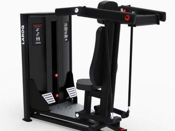 Laroq Multiform - mx42 - Appareil De Gym Multifonctions