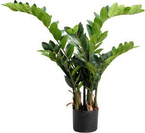 Amadeus - plante artificielle réaliste zamioculcas - Fleur Artificielle