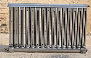 ART-RADIA - sheffield - Radiateur