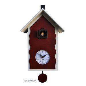 Pirondini -  - Horloge Coucou