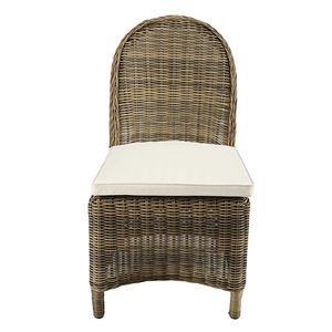 MAISONS DU MONDE -  - Chaise De Jardin