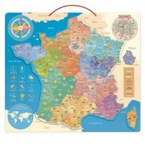 Vilac -  - Carte Géographique