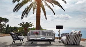 Sifas - riviera 2 places - Salon De Jardin