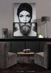 Ph Collection - --gable - Meuble Tv Hi Fi