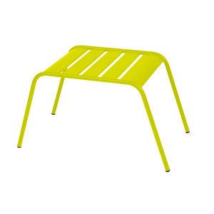 Fermob -  - Table Basse De Jardin