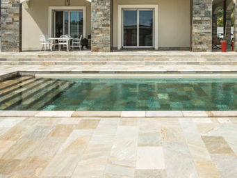 ARTECTA by International Slate Company -  - Plage De Piscine