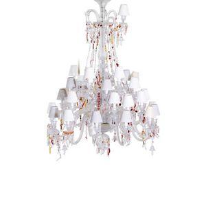 ALAN MIZRAHI LIGHTING - ka1884 nervous zenith - Chandelier