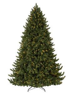 BALSAM HILL - epinette blanche du vermont - Sapin De Noël Artificiel