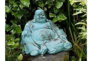 DECO BROCANTE -  - Bouddha