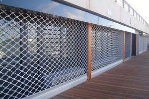 VENDOMOISE DE FERMETURE - grille 1400862 - Grille