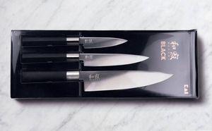 Kershaw -  - Couteau De Cuisine