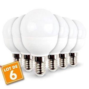ECLAIRAGE DESIGN -  - Ampoule Halogène