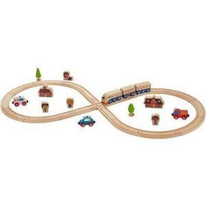 EVEREARTH -  - Train Miniature