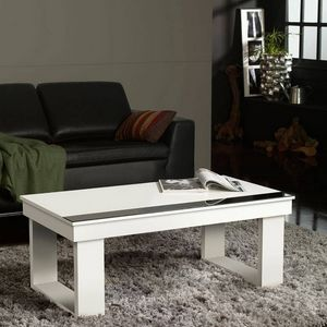 TOUSMESMEUBLES -  - Table Basse Relevable