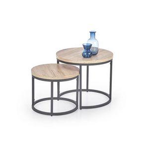 SO INSIDE -  - Tables Gigognes