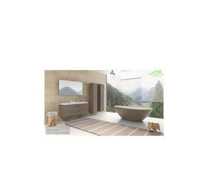 RIHO -  - Meuble Sous Vasque