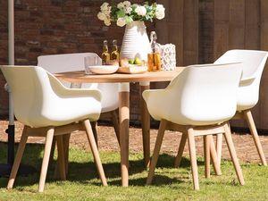 MOBISTOXX -  - Table De Repas Ronde