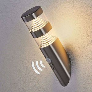Lampenwelt -  - Applique D'extérieur À Détecteur