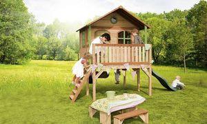 AXI -  - Maison De Jardin Enfant