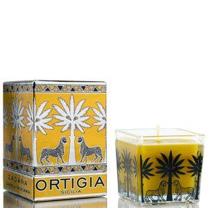 ORTIGIA -  - Bougie Parfumée