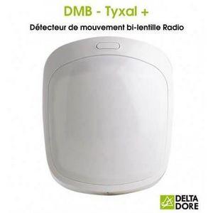 Delta dore -  - Détecteur De Mouvement