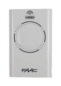 FAAC USA B -  - Télécommande