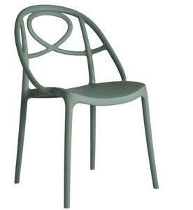 ITALY DREAM DESIGN - arabesque-- - Chaise De Jardin