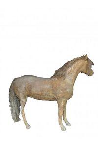 pri mat -  - Sculpture Animalière