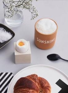 DESIGN LETTERS - sunshine - Tasse À Café