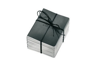 Nava Design - notes mensuels lot de 12 - Carnet De Notes