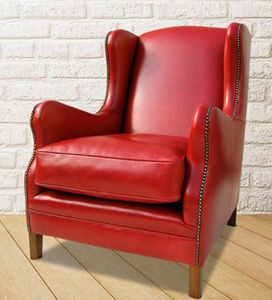 Kingsgate Furniture Ltd. -  - Fauteuil À Oreilles
