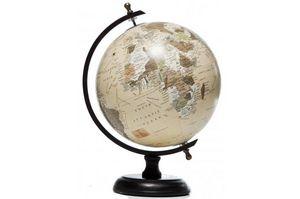 KARE DESIGN -  - Globe Terrestre