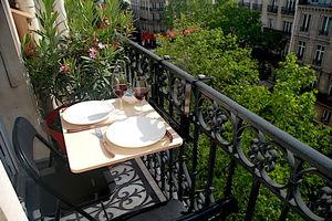 OSO SYSTEM - oso  - Table Balcon
