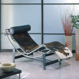 Classic Design Italia - c06 - Chaise Longue