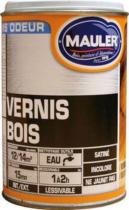 Mauler -  - Vernis Bois