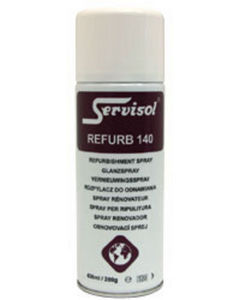 PEARL Diffusion - spray rénovateur polish & brillance - Rénovateur Bois